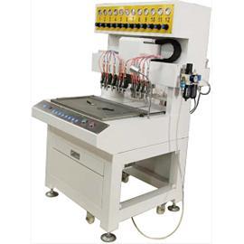 滴胶机|滴塑机|圣玛机械|全自动滴胶机