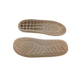 美尔杰81542|TPR软木沙滩凉鞋底