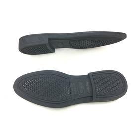 美尔杰81690|橡胶鞋底|休闲正装鞋底