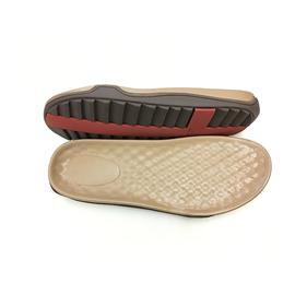 美尔杰81852橡胶 高弹双层凉鞋底 时尚环保