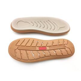 美尔杰81591|橡胶+EVA大底|双层沙滩凉鞋底
