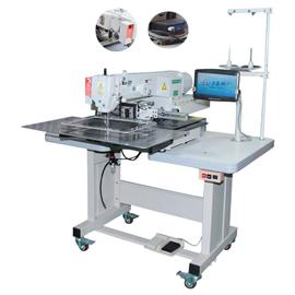 RWF-3020G款电脑花样机|威峰缝纫科技