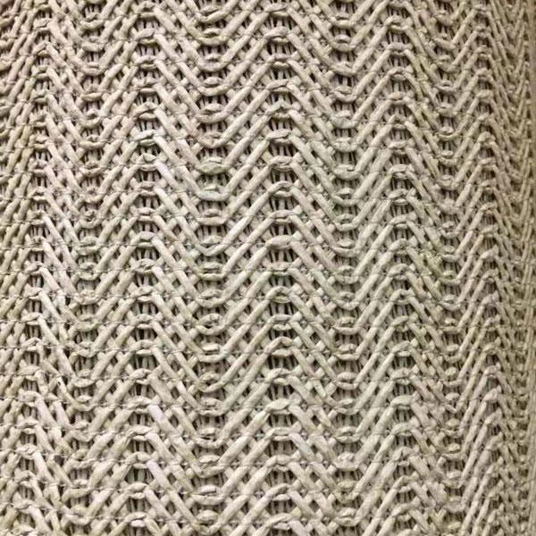 欧法编织020002纸加棉环保天然装修收纳盒