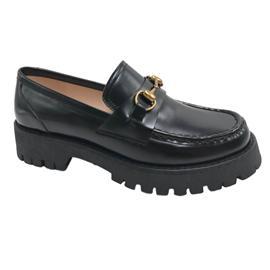 女士时装皮鞋|OY20527-1|龙运鞋业