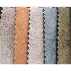 仿羊猄布|羊京绒|绒面皮