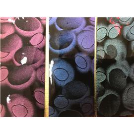 利文超纤时尚男女潮鞋,箱包用,爆珠1.0mm超纤,137宽幅