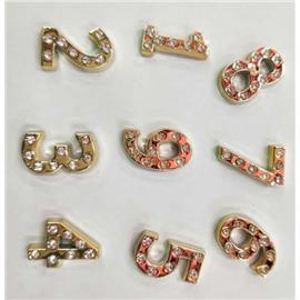 英文字母,数字塑胶铆钉,用哪里哪里漂亮