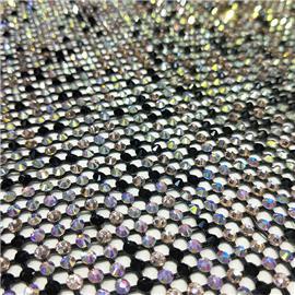 弹力网钻|网布钻|意昂饰品