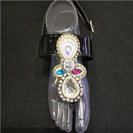 鞋面系列|意昂饰品