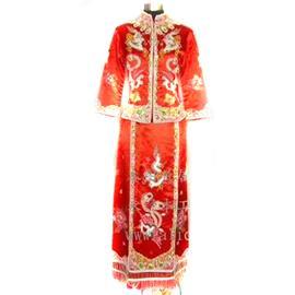 伯昇凤牌旗袍祥|女旗袍
