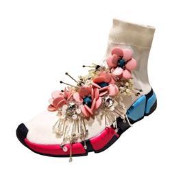 手工钉珠鞋片|钉珠鞋片|爱德华辅料