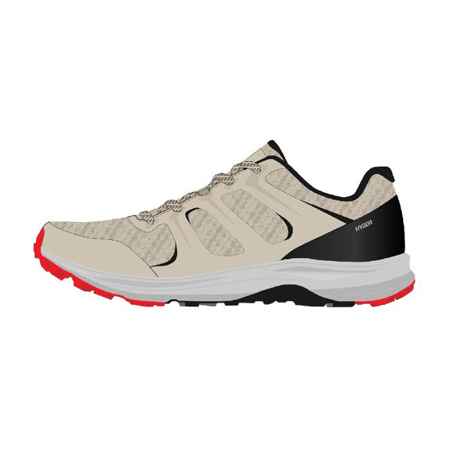HYBER|徒步鞋|YB19FW