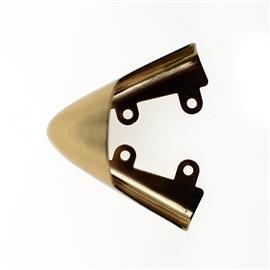 鞋头铜扣|技卓五金