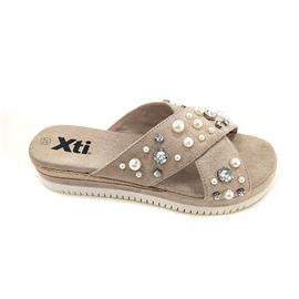 时尚拖鞋 防滑外穿水钻凉拖鞋