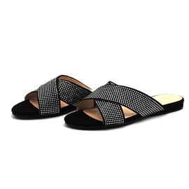 时尚拖鞋|福华鞋业