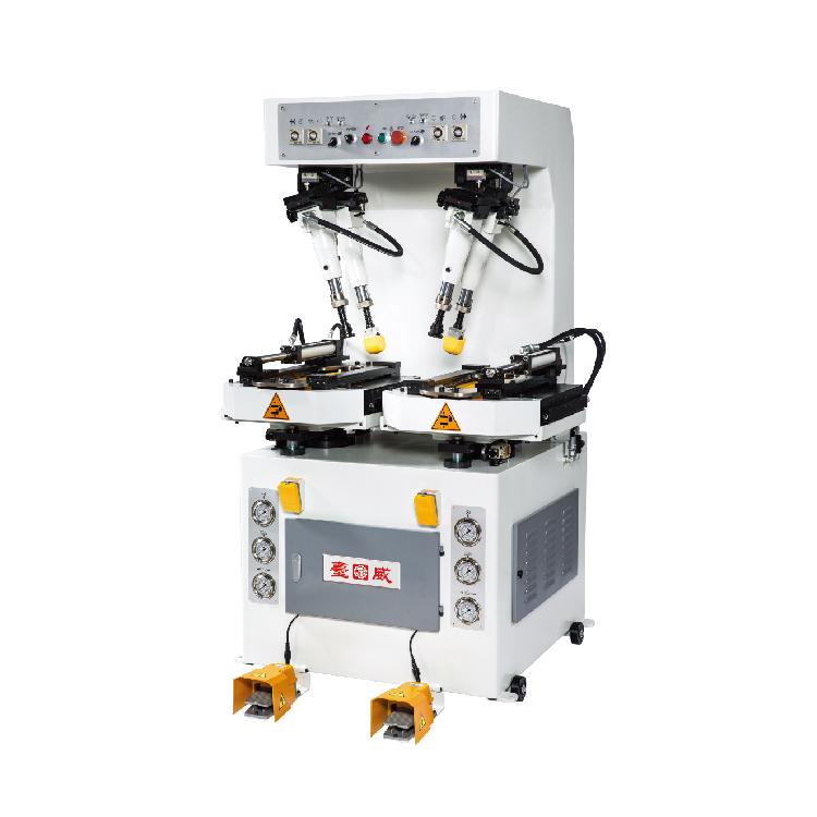 油压墙式压底机-685B|台威机械
