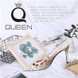 蛇皮| 女王鞋业