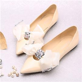 时尚单鞋| 女王鞋业