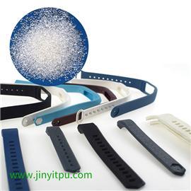 TPU手表带料|TPU材料|金宜塑胶