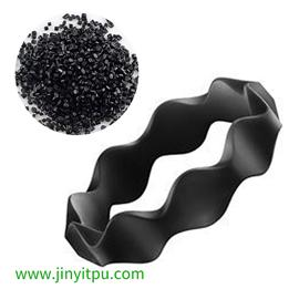 TPU手环料|TPU材料|金宜塑胶