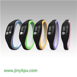 智能手环料|TPU材料|金宜塑胶