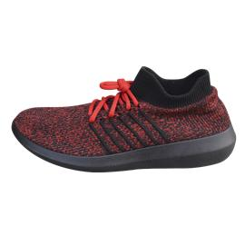 2020 new all-in-one trend comfortable running casual fashion fly woven shoes