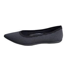 时尚飞织休闲环保单鞋潮流王妃同款|雄德新材料