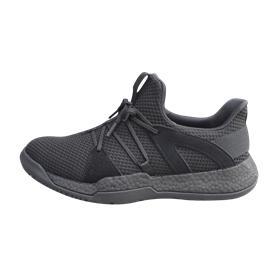 2020新款百搭潮流环保舒适男环保吸汗跑步休闲时尚飞织鞋面料
