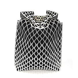 Fashion fly-woven shoulder bag | Xionde New Material