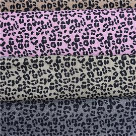 豹纹布料|HF4519|恒达丰皮革