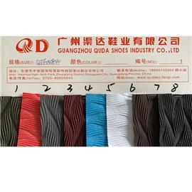 梭织布面|渠达鞋材