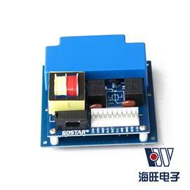 吸料机控制板