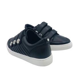 女士休闲运动鞋 贴合设计百搭丨湘鼎鞋业