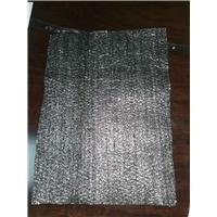 铝膜不织布