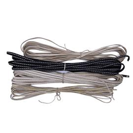 麻绳沿条编织|百顺编织