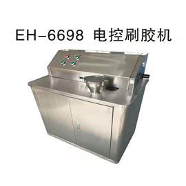 刷胶机|EH-6698电控刷胶机|益鋐科技