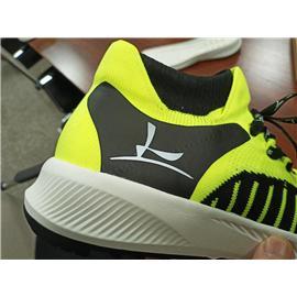 3D纺织精品跑鞋