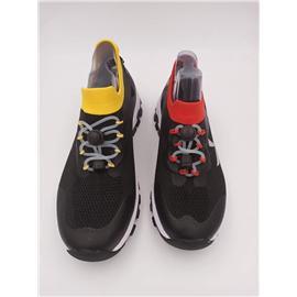 3D防水户外情侣鞋