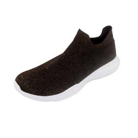 高弹力超轻量3D情侣休闲鞋|慧驰纺织