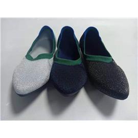 女式休闲跳舞专用鞋