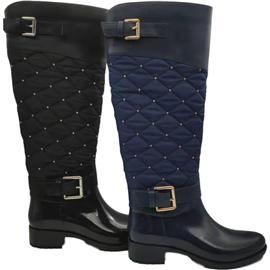 女式高筒靴|品越鞋厂