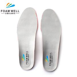 2020 Modern Design Comfortable EVA Flat Feet Arch Support Insole Orthotic