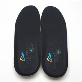 Polylite GRS Sustainable Recycled PU Foam Insole