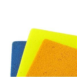 polity 透气pu 泡棉 breathable foam|启源科技