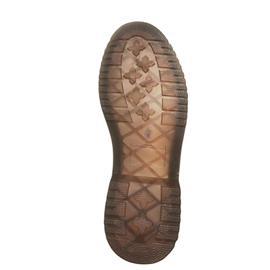 橡胶大底|合博鞋材