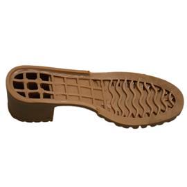 1740-橡胶大底|耐磨在、抗滑、弹性好、质感张、环保|东升鞋材