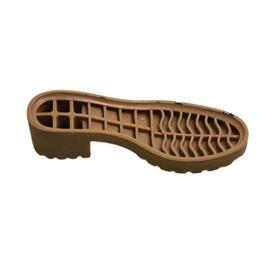1631-橡胶大底|耐磨,抗滑,弹性好,质感好,环保|东升鞋材
