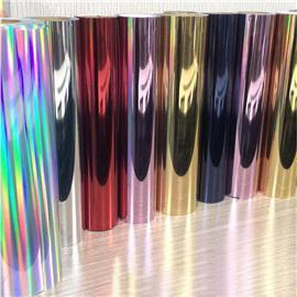 七彩色刻字膜|亿佳新材料