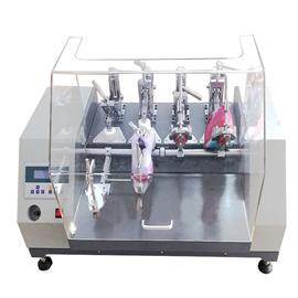 CS-6050D|成品鞋曲折试验机|诚胜机械