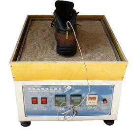 CS-6034|成鞋隔热性试验机|诚胜机械
